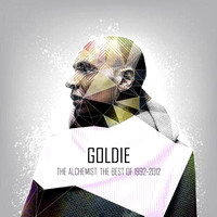 The Alchemist The Best of Goldie 1992-2012
